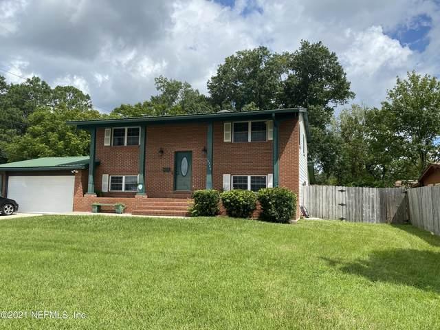 6349 Graves St, Jacksonville, FL 32210 (MLS #1129161) :: Bridge City Real Estate Co.