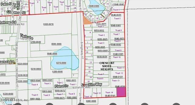 0 0, Crescent City, FL 32112 (MLS #1129189) :: The Randy Martin Team | Compass Florida LLC