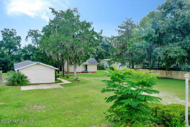 502 Highland Ave, GREEN COVE SPRINGS, FL 32043 (MLS #1129192) :: EXIT 1 Stop Realty