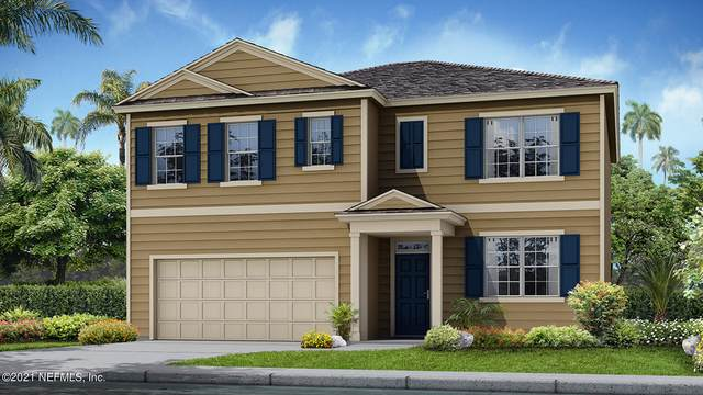 2220 Willow Springs Dr, GREEN COVE SPRINGS, FL 32043 (MLS #1129200) :: Olson & Taylor | RE/MAX Unlimited