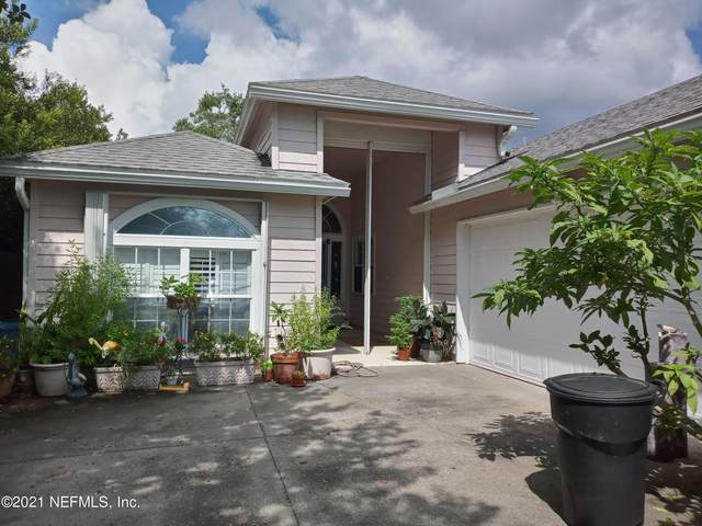 128 Alsace Ct, Ponte Vedra Beach, FL 32082 (MLS #1129202) :: Olson & Taylor | RE/MAX Unlimited