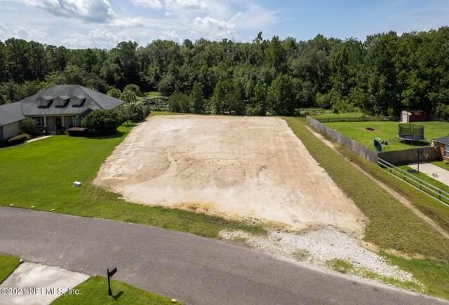 LOT 7 Cape View Dr, Jacksonville, FL 32226 (MLS #1129212) :: Bridge City Real Estate Co.