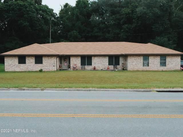 450188 Old Dixie Hwy, Callahan, FL 32011 (MLS #1129218) :: Bridge City Real Estate Co.