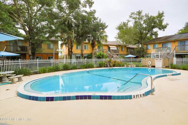 1800 Park Ave #338, Orange Park, FL 32073 (MLS #1129223) :: 97Park