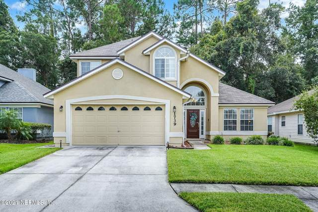 1739 Moss Creek, Fleming Island, FL 32003 (MLS #1129226) :: EXIT Real Estate Gallery