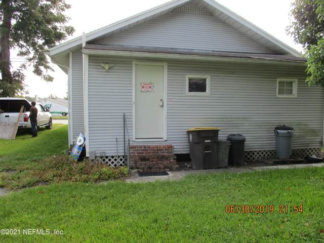 2316 Edgewood Ave N, Jacksonville, FL 32254 (MLS #1129243) :: Endless Summer Realty