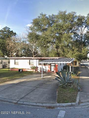 2203 W 15TH St, Jacksonville, FL 32209 (MLS #1129247) :: The Perfect Place Team