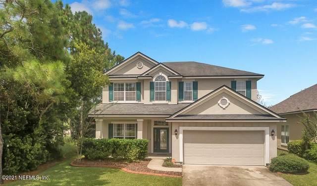 600 Porto Cristo Ave, St Augustine, FL 32092 (MLS #1129251) :: Vacasa Real Estate