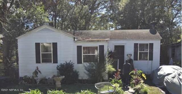 1580 W 15TH St, Jacksonville, FL 32209 (MLS #1129267) :: Park Avenue Realty