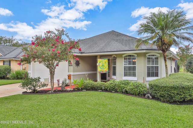 1075 Beckingham Dr, St Augustine, FL 32092 (MLS #1129271) :: 97Park