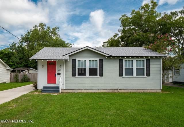 5021 Colonial Ave, Jacksonville, FL 32210 (MLS #1129284) :: Vacasa Real Estate