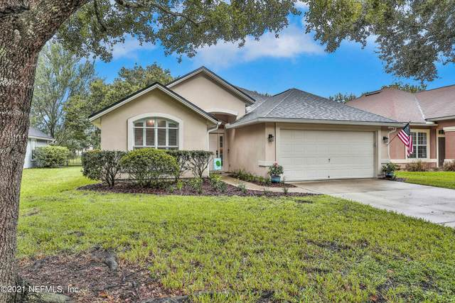285 N Lake Cunningham Ave, St Johns, FL 32259 (MLS #1129287) :: The Newcomer Group