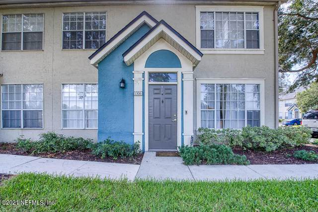 13700 Richmond Park Dr N #1306, Jacksonville, FL 32224 (MLS #1129293) :: Olson & Taylor   RE/MAX Unlimited