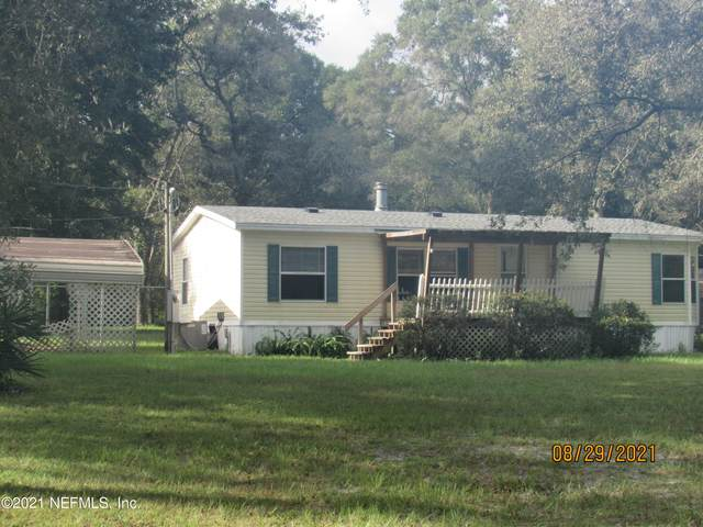 1189 Lions Den Dr, GREEN COVE SPRINGS, FL 32043 (MLS #1129296) :: The Perfect Place Team