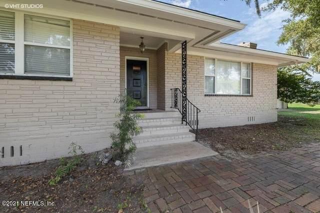 615550 River Rd, Callahan, FL 32011 (MLS #1129301) :: Bridge City Real Estate Co.