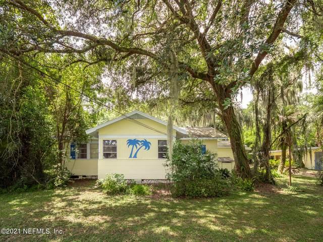54 Tallulah Ave, Jacksonville, FL 32208 (MLS #1129302) :: Olson & Taylor | RE/MAX Unlimited