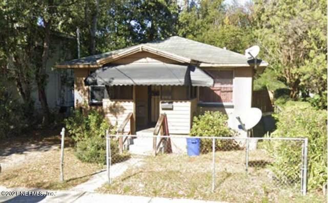 1751 W 10TH St, Jacksonville, FL 32209 (MLS #1129306) :: Olson & Taylor | RE/MAX Unlimited