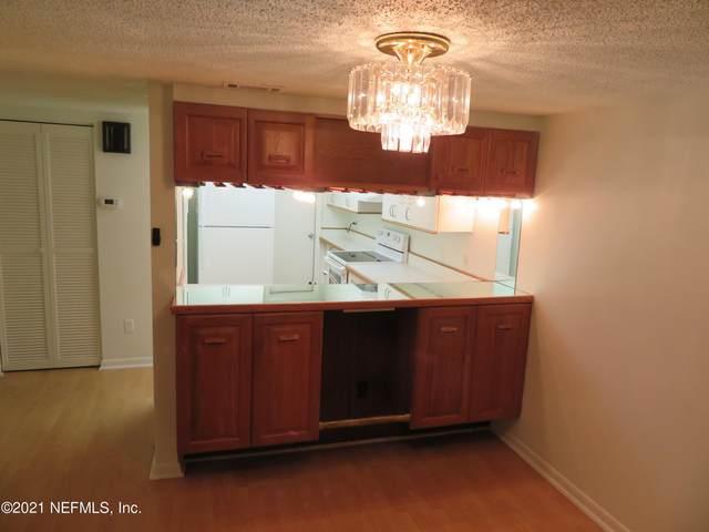 5400 La Moya Ave #32, Jacksonville, FL 32210 (MLS #1129309) :: MavRealty