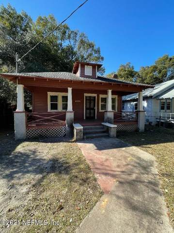 4008 Walnut St, Jacksonville, FL 32206 (MLS #1129312) :: The Collective at Momentum Realty