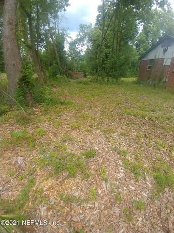1508 Fouraker Rd, Jacksonville, FL 32221 (MLS #1129342) :: Endless Summer Realty