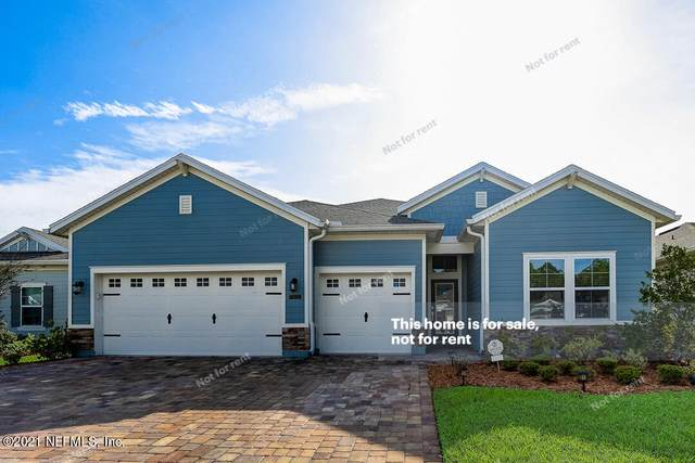 7125 Swan Falls Ct, Jacksonville, FL 32222 (MLS #1129349) :: The Collective at Momentum Realty