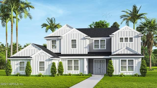 0 River Bluff Rd, Jacksonville, FL 32211 (MLS #1129351) :: Ponte Vedra Club Realty