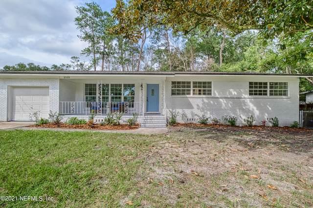 2535 Hazel Dr, Jacksonville, FL 32216 (MLS #1129382) :: EXIT Real Estate Gallery