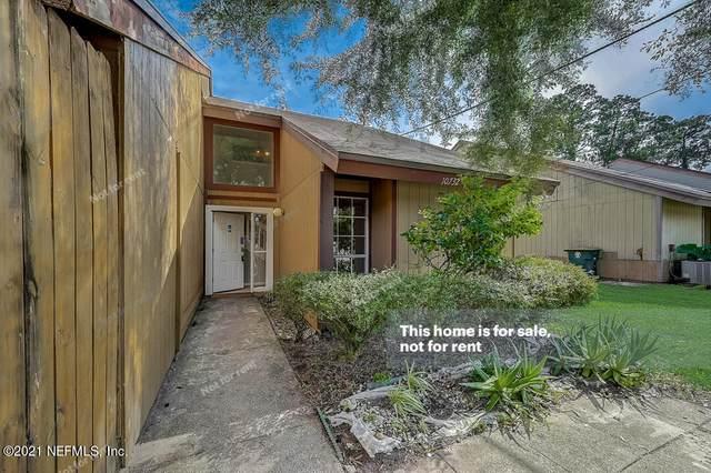 10732 Alden Rd #4, Jacksonville, FL 32246 (MLS #1129383) :: EXIT Inspired Real Estate