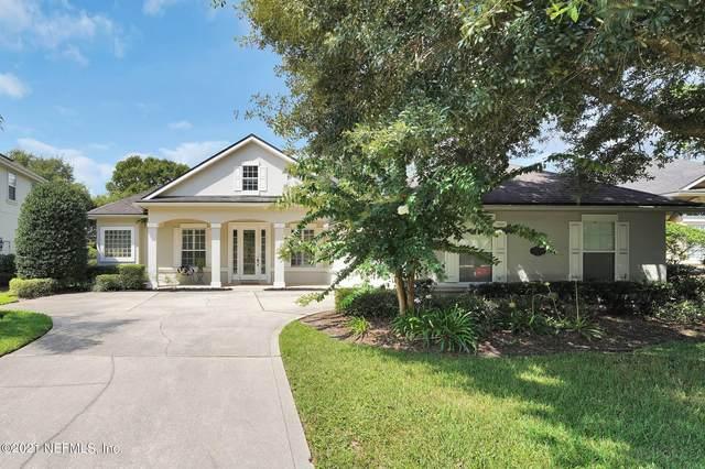 7984 Hampton Park Blvd E, Jacksonville, FL 32256 (MLS #1129386) :: EXIT Real Estate Gallery