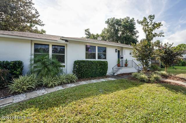 2905 Hendricks Ave, Jacksonville, FL 32207 (MLS #1129396) :: The Collective at Momentum Realty