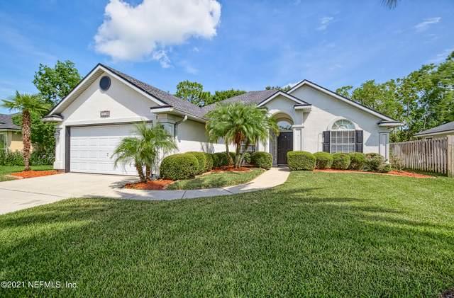 12139 Cedar Trace Dr N, Jacksonville, FL 32246 (MLS #1129397) :: EXIT Real Estate Gallery