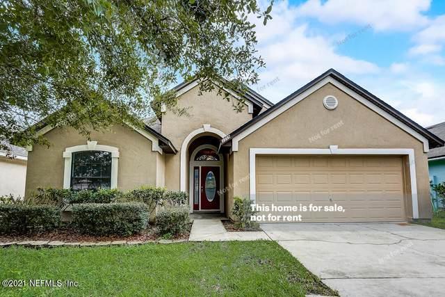 3359 Highland Mill Ln, Orange Park, FL 32065 (MLS #1129398) :: Olde Florida Realty Group