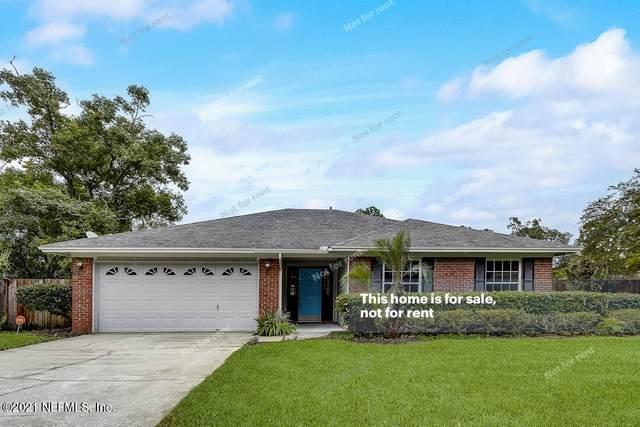4380 Apple Tree Pl, Jacksonville, FL 32258 (MLS #1129406) :: Olde Florida Realty Group