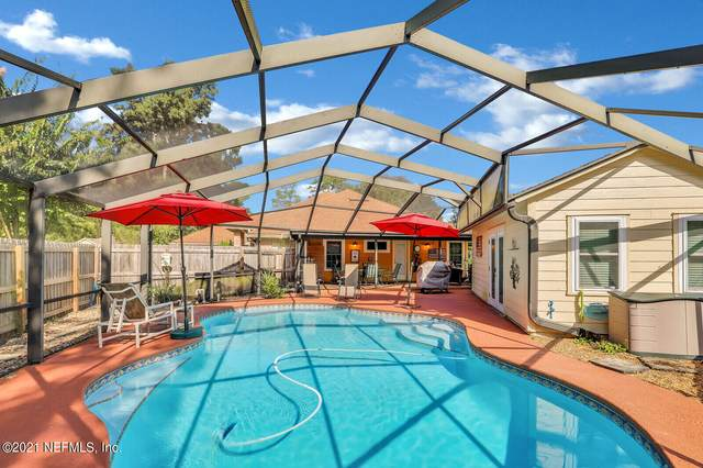 4371 Princess Labeth Ct W, Jacksonville, FL 32258 (MLS #1129408) :: The Collective at Momentum Realty