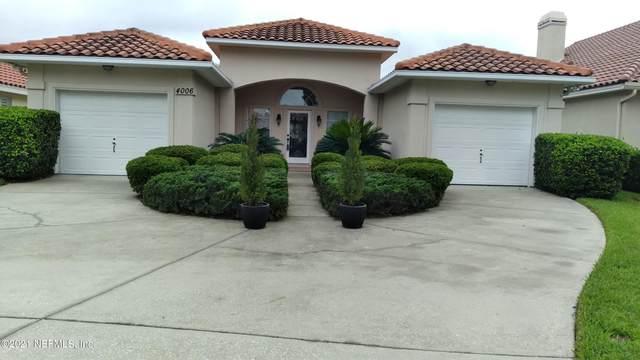 4006 La Vista Cir, Jacksonville, FL 32217 (MLS #1129409) :: EXIT Real Estate Gallery