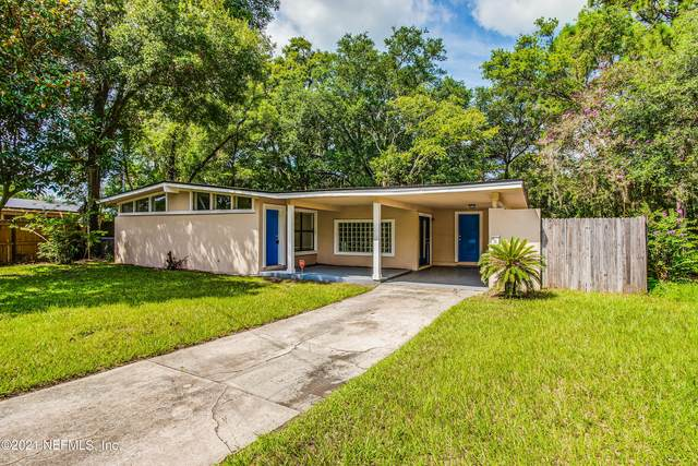 3446 Perch Dr, Jacksonville, FL 32277 (MLS #1129413) :: EXIT Real Estate Gallery