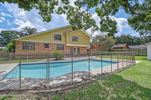 3950 Hill Terrace Dr, Jacksonville, FL 32277 (MLS #1129417) :: Ponte Vedra Club Realty