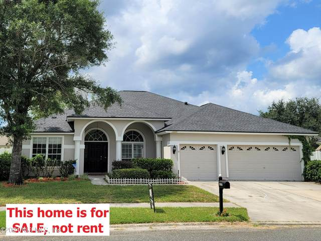 13020 Notre Dame Ln, Jacksonville, FL 32218 (MLS #1129421) :: EXIT Real Estate Gallery
