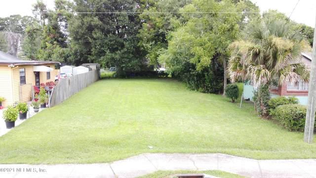 0 W 13TH St, Jacksonville, FL 32209 (MLS #1129423) :: Park Avenue Realty