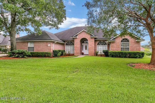1108 Hideaway Dr N, Jacksonville, FL 32259 (MLS #1129433) :: Bridge City Real Estate Co.