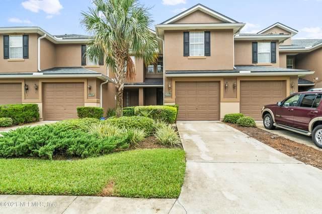 3625 Creswick Cir C, Orange Park, FL 32065 (MLS #1129437) :: EXIT Real Estate Gallery