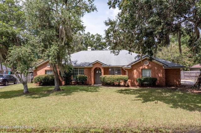3097 Nautilus Rd, Middleburg, FL 32068 (MLS #1129440) :: EXIT Real Estate Gallery