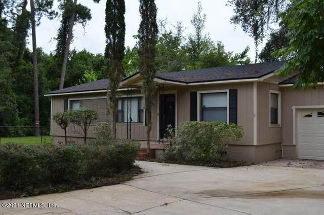 5066 110TH St, Jacksonville, FL 32244 (MLS #1129442) :: 97Park