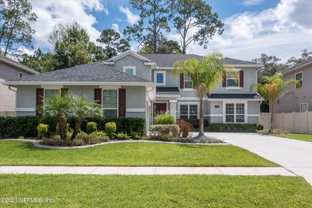 12683 Julington Oaks Dr, Jacksonville, FL 32223 (MLS #1129445) :: EXIT Real Estate Gallery