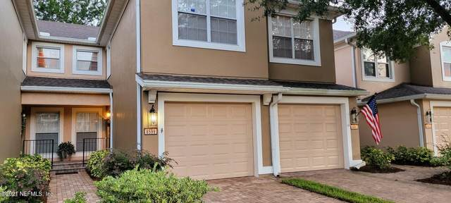 8599 Little Swift Cir, Jacksonville, FL 32256 (MLS #1129447) :: The Collective at Momentum Realty