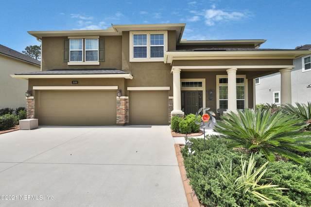 2150 Club Lake Dr, Orange Park, FL 32065 (MLS #1129449) :: EXIT Real Estate Gallery