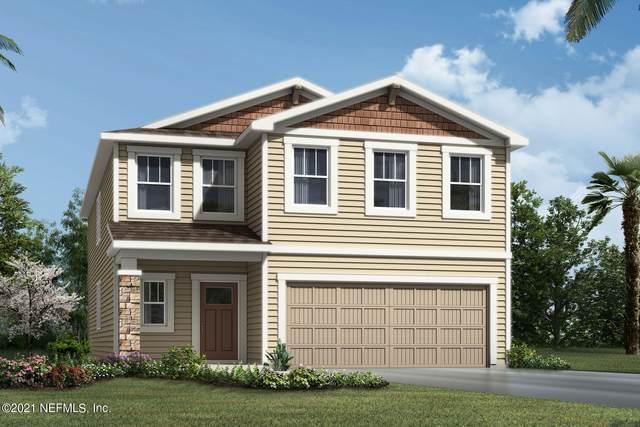191 Dahlia Falls Dr, St Johns, FL 32259 (MLS #1129450) :: EXIT Real Estate Gallery