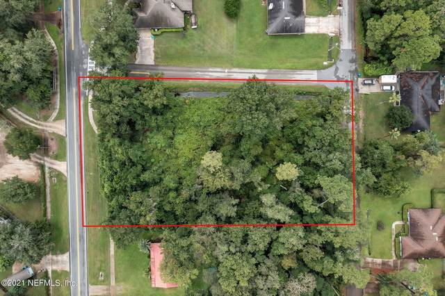 1411 Fruit Cove Rd, St Johns, FL 32259 (MLS #1129452) :: EXIT Real Estate Gallery