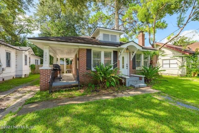 2624 Green St, Jacksonville, FL 32204 (MLS #1129454) :: Engel & Völkers Jacksonville