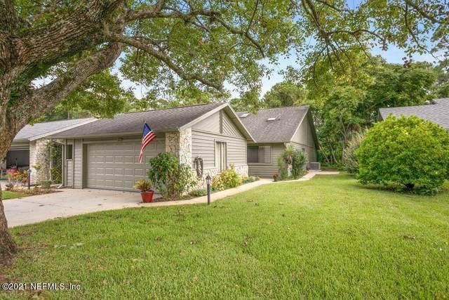 232 Deer Lake Cir, Ormond Beach, FL 32174 (MLS #1129462) :: Berkshire Hathaway HomeServices Chaplin Williams Realty